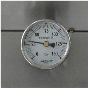 Đồng hồ báo áp suất